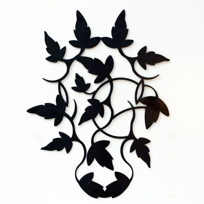 Decoration murale design metal 100730 - Decoration murale design metal ...