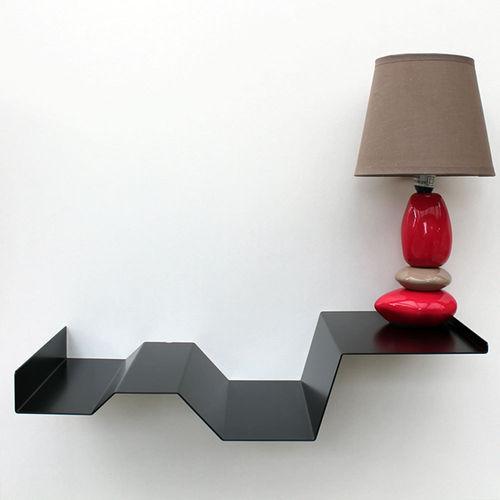 Table basse design table de chevet moderne bout de canap for Table de chevet d angle