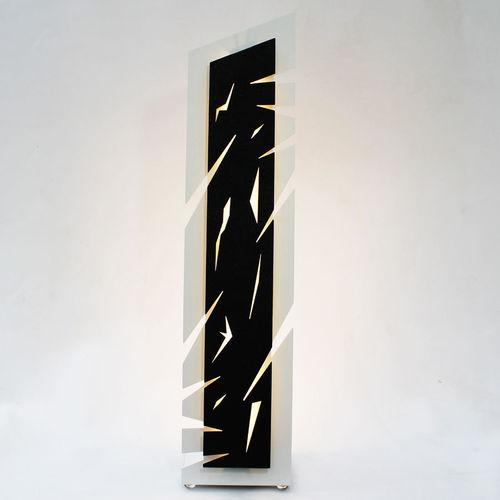 Lampes poser lampes de chevet led lampe moderne for Lampe a poser contemporaine