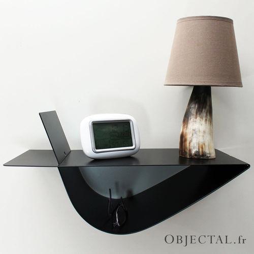 Table basse design table de chevet moderne bout de canap - Table de chevet basse ...