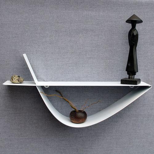 etag re murale design et moderne tag re tablette murale d co. Black Bedroom Furniture Sets. Home Design Ideas